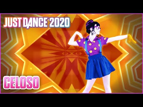 Just Dance 2020: Celoso by Lele Pons   Fanmade Mashup Ft. Scrince