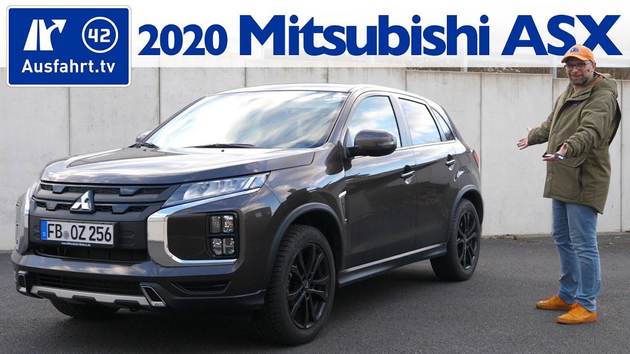 Mitsubishi Asx Price and Release date