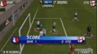 World Tour Soccer 06 PSP