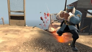 TF2: Good Day for Dying [Commentary]