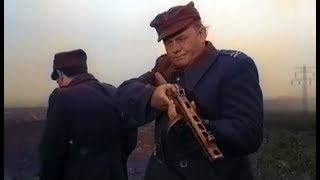 КРЕСТ ЗА ОТВАГУ / ВОЕННЫЕ ФИЛЬМЫ / ФИЛЬМЫ О ВОЙНЕ
