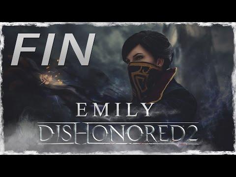 DISHONORED 2   EMILY   Muy difícil   Capitulo FINAL   Recuperando mi trono