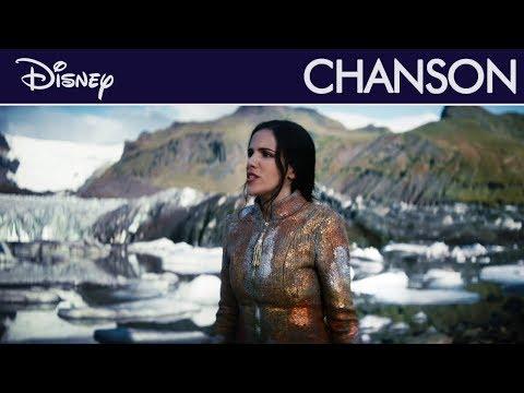 La Reine des Neiges 2 - Chanson : Dans un autre monde | Disney