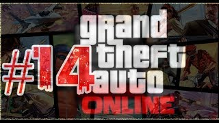 GTA ONLINE | On joue ensemble !! | GUIDE100%Fun #14 [HD-FR]