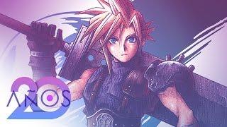 Retrospectiva: a 20 años de Final Fantasy VII