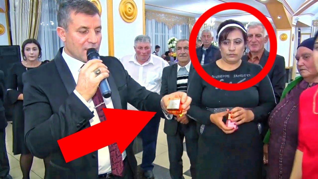 ДОРОГИЕ Подарки от Гостей на Турецкой Свадьбе! Смотреть до конца!