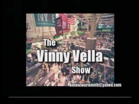 The Vinny Vella  with Al Sapienza