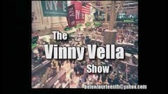 The Vinny Vella Show with Al Sapienza