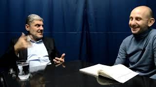 """"""" Теократија 2. део - економија и образовање """" гост - др. Мирољуб Петровић"""