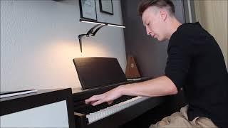 Bushido feat Samra amp; Capital Bra  Für euch alle  Piano Cover