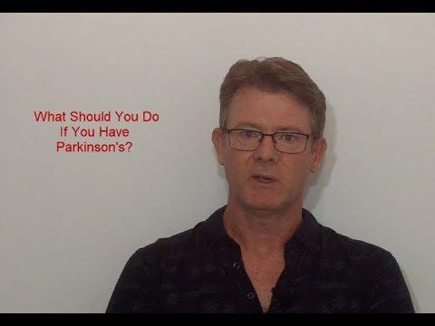 reversing-parkinson's-with-near-infrared-light-2019-update