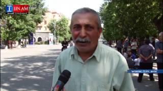 Մուկը, Լիսկան և մյուսները իրենց նմանությամբ են ուզում կերտել Հայաստանի ապագան. ազատամարտիկ