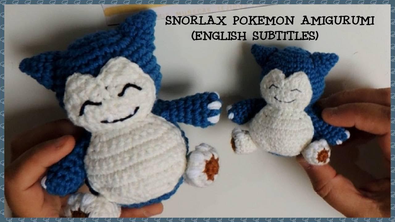 Flareon amigurumi crochet free pattern - English Pattern - Amigu World | 720x1280
