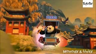 thefatrat unity thefatrat monody feat laura brehm kung fu panda skillet hero