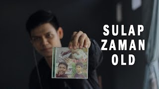 React To My Old Video! Sulap Zaman Old abracadaBRO Magic
