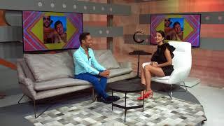 Chic al Día EVTV - Maite Delgado le responde a las críticas luego del Miss Tierra 08/17/18 Seg5