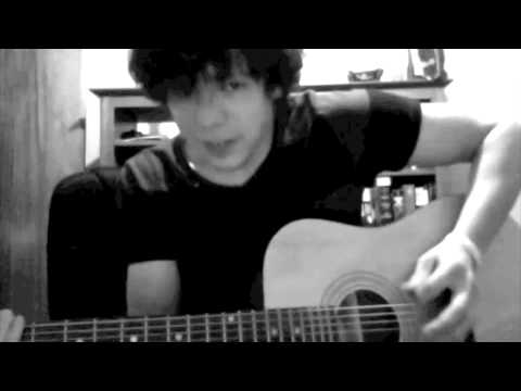 The Church Channel - Say Anything Cover