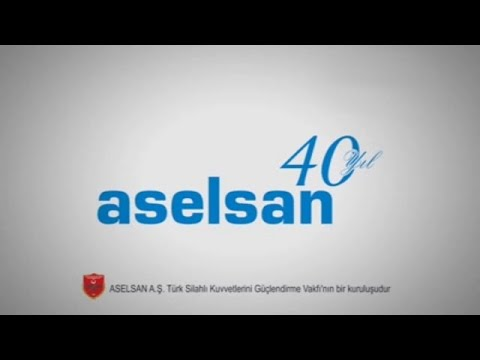 ASELSAN Radar ve Elektronik Harp Teknoloji Merkezi