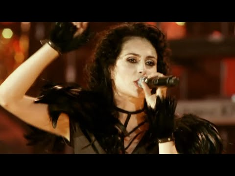 WITHIN TEMPTATION - Our Solemn Hour (Live) HD