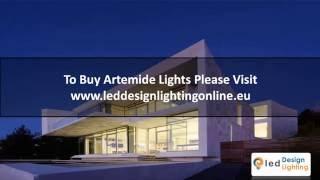 видео artemide купить