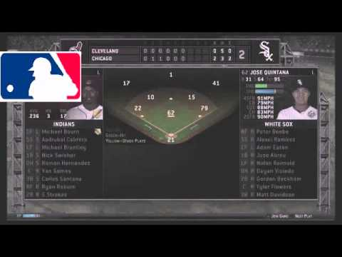 Baseball MLB 14 The Show Road To The Show 14 Mendoza Line Ep 33 MLB The Show 14