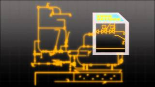 Hvac Details - Autocad Library - Hvac Details Library In Autocad - Usa Standards