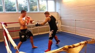 Jarkko Stenius - thai pads 2012.mp4