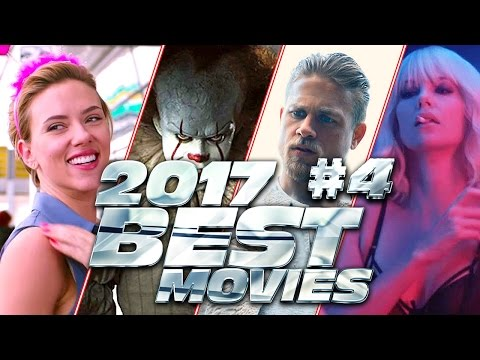 Best Upcoming 2017 Movie Trailer Compilation Vol.#4