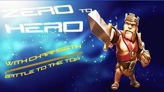 Clash of Clans | Zero to Hero | EP.1 Starting off
