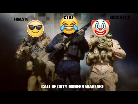 Warzone Moments