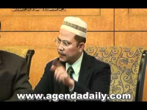 Datuk Seri Zahrin dan YB Zul Nordin cabar Anwar ib...