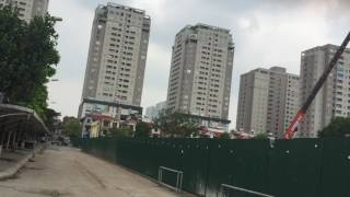 Chung Cư 24T3 Hapulico - Thanh Xuân Complex