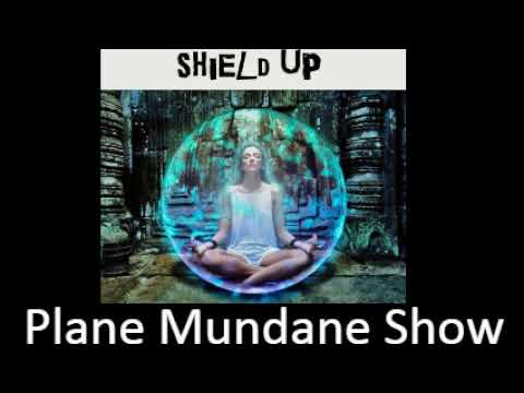 "Meditation Without ""Ghosts"" or ""Archons"" Channel Hacking - Gaia - Plane Mundane Show"