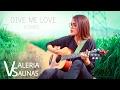 Give Me Love - Ed Sheeran (Cover)