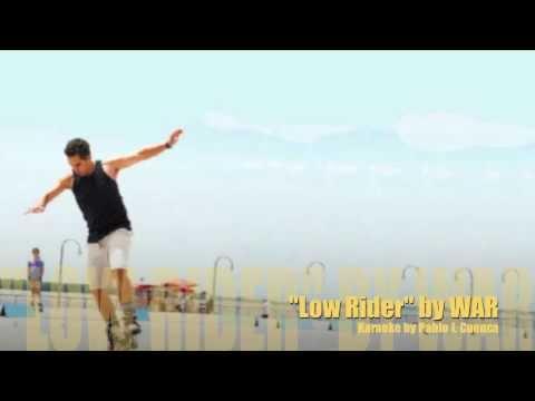 Low Rider Karaoke