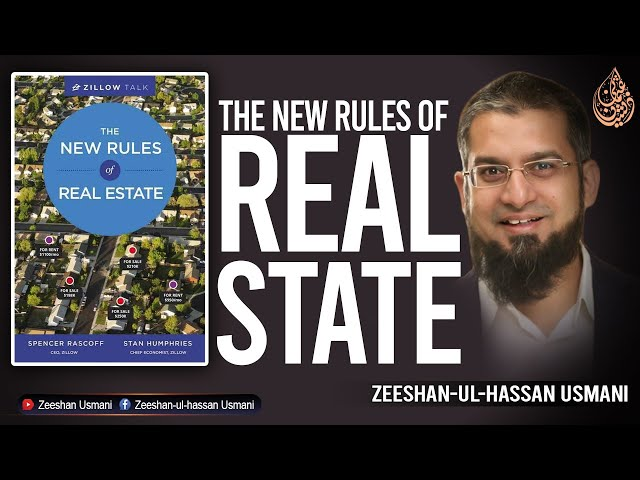 The New Rules of Real Estate - Book Review Episode 29