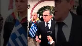 ALBANIA A modern terrorism in Europe