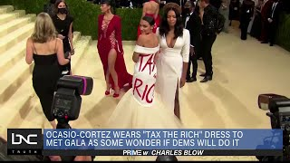 Dr. Cornel West on Latest Tax Proposal, Dems Caving to Rich