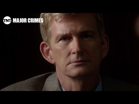 Major Crimes: Season
