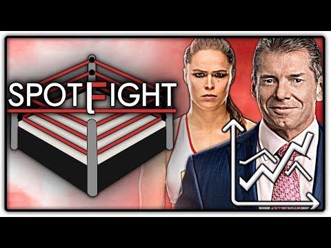 Main Roster Stars zurück zu NXT? Rousey bleibt bodenständig (Wrestling News Deutschland)