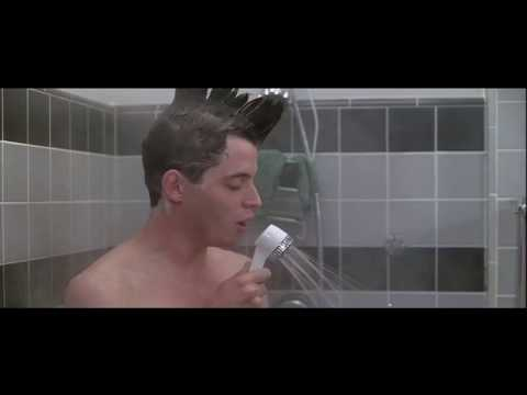 The Opening Monologue Scene: Ferris Bueller's Day Off (1986)