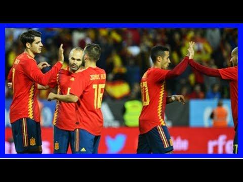 Noticias de última hora   Cómo ver Alemania vs. España en vivo y online: streaming y TV   Goal.com