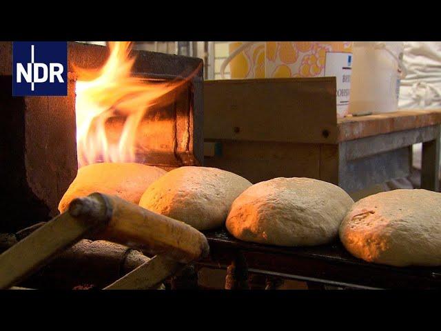 Brotzeit im Norden: Von Bäckern mit Laib und Seele | die nordstory | NDR Doku