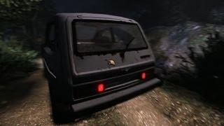Eleusis Gameplay (PC HD)