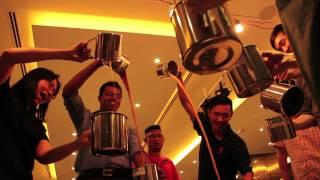 Village Singapura ® | ExxonMobil | See Them In Action | Team Building Activities in Singapore