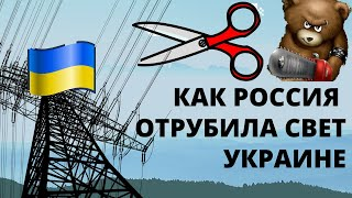 Энергетика УКРАИНЫ! Кто виноват, и что делать!
