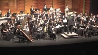 Punahou Wind Ensemble - Polovetsian Dances