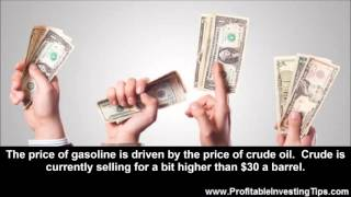 Where Are Consumers Spending the Money They Are Saving on Gasoline?