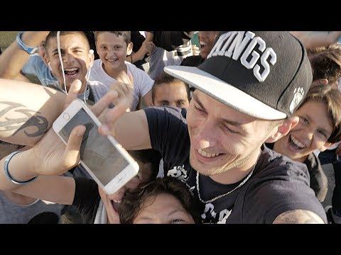 Vlogg | Kände mig som Justin Bieber på Gothia cup /w Tarzan jrraza