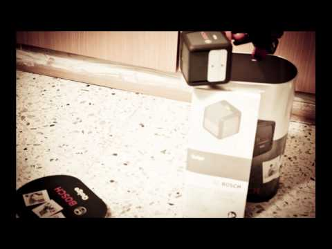 Simple Stop Motion Picture - Sample Product - Bosch Quigo